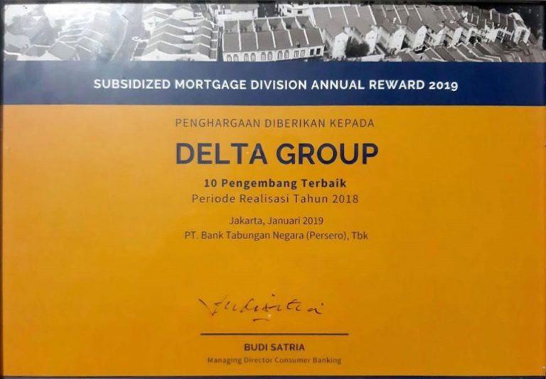 penghargaan-Delta